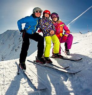 8616bb9b3 Chystáte sa lyžovať? Požičovňa Forgi v - Dovolenky - Zima | moja Nitra