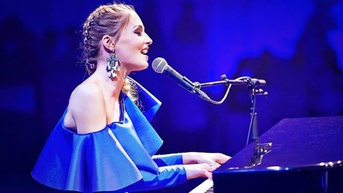222326f4f Mária Čírová bude koncertovať na Nitriansko - Kam v meste | moja Nitra